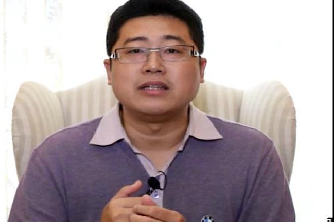 投研社访谈丨国家创业联盟秘书长曹海涛:文创投资行业的低谷终将过去